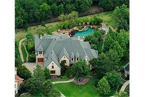 1806 Copperfield Ct, Westlake, TX 76262