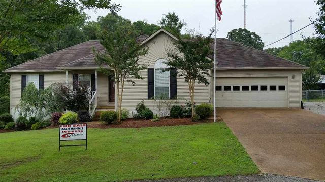 Henderson County Tn Property Tax Records