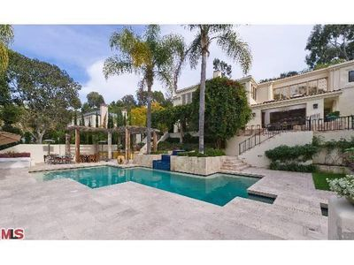 14209 W Evans Rd, Pacific Palisades, CA
