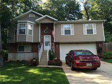 5173 N Royale Dr, Imperial, MO 63052