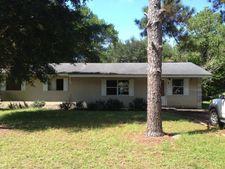 305 Twin Lakes Dr, Defuniak Springs, FL 32433