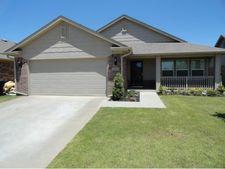 2604 Fountain Grass Rd, Oklahoma City, OK 73128