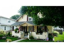 304 Shaw St, Plainfield, IN 46168