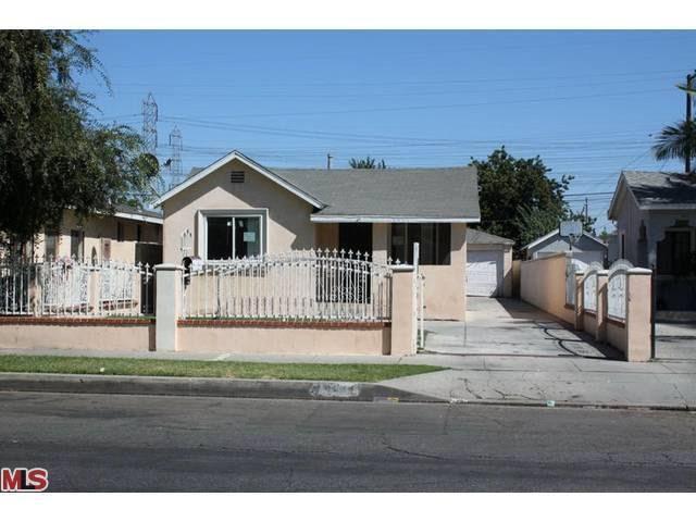 6644 Ira Ave, Bell Gardens, CA 90201