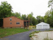 648 S Arm Rd, Andover, ME 04216