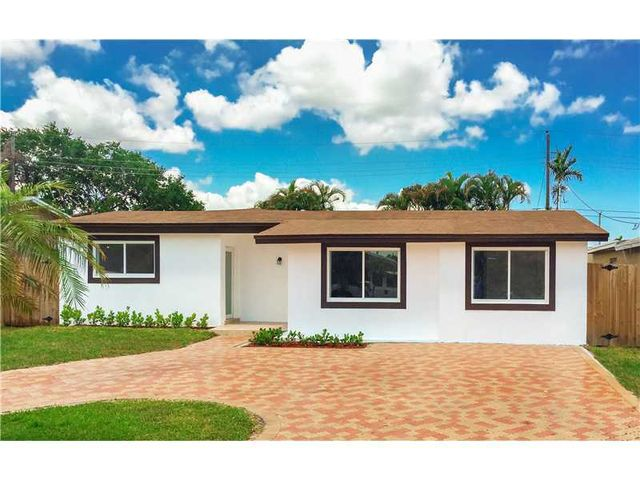 6621 Coconut Dr Miramar Fl 33023 Home For Sale And Real Estate Listing