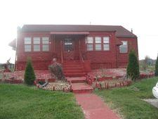 15048 E 4500 Rd S, Hopkins Park, IL 60944