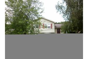 1317 Parkview Dr, CLEARFIELD, PA 16830