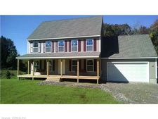 72 Skyview Dr, Coventry, CT 06238
