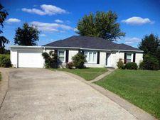 14228 Wickliffe Rd, Kevil, KY 42053