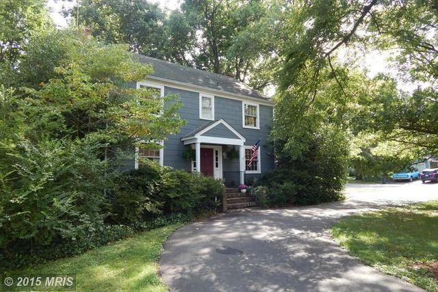416 E Main St, Orange, VA 22960 - Home For Sale and Real ...