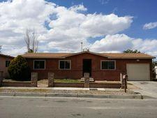 8713 Shone St Sw, Albuquerque, NM 87121