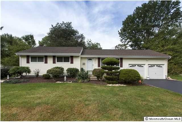 Hardwood Flooring Monmouth County Nj 11 Fairmount Rd, Holmdel, NJ 07733 - realtor.com®