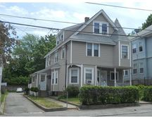 450 Lowell St, Lawrence, MA 01841