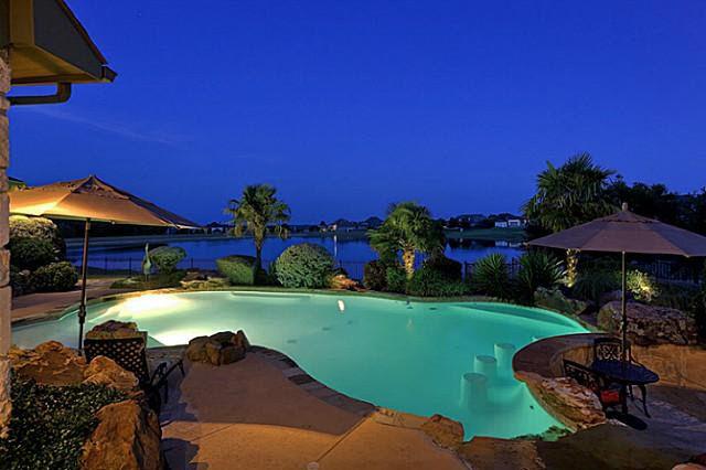 Homes For Sale Heath Texas Las Lomas