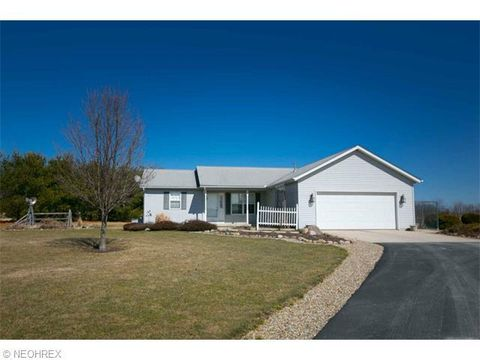 Photo of 8349 Camp Rd, Homerville, OH 44235
