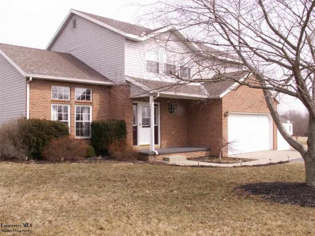 1924 carroll southern rd carroll oh 43112 for Home builders in southern ohio