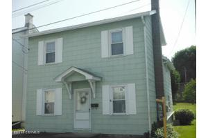 138 S 4th St, Catawissa, PA 17820