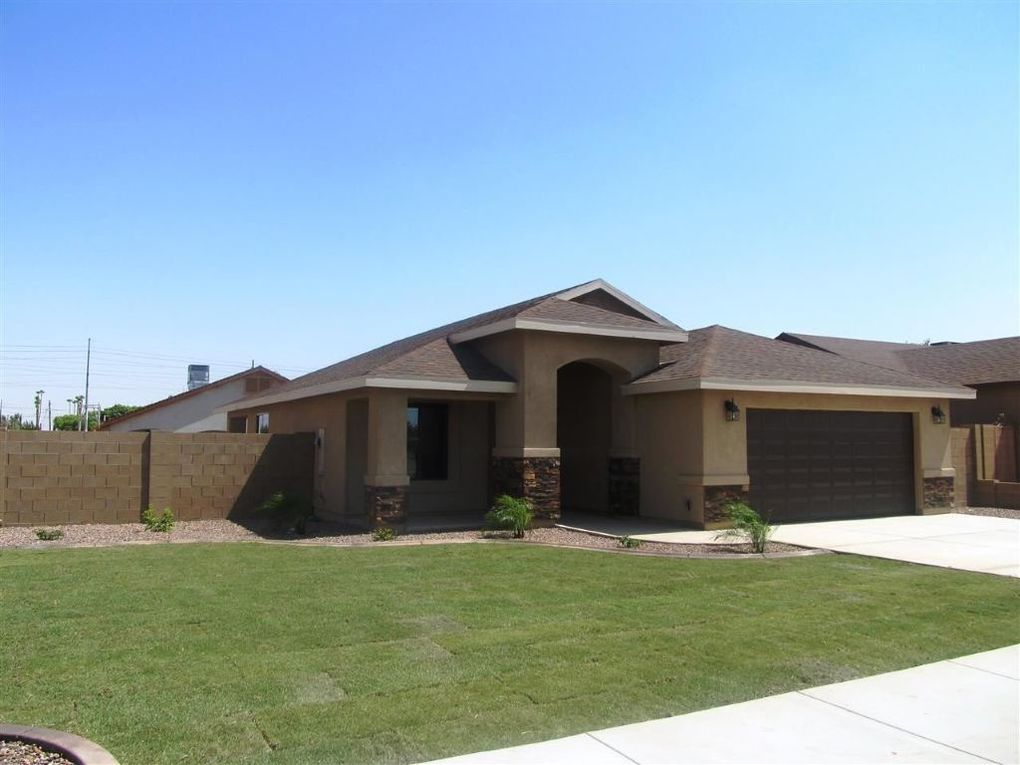 Yuma Homes For Sale By Owner