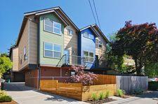 1406 Nw 59th St Unit B, Seattle, WA 98107
