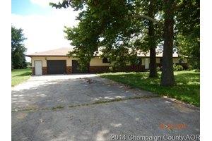 485 E Cr 300 N, Gibson City, IL 60936