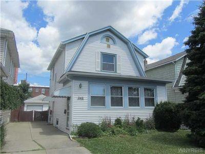 342 Villa Ave, Buffalo, NY 14216
