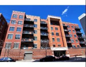 550 W Fulton St Apt 603, Chicago, IL