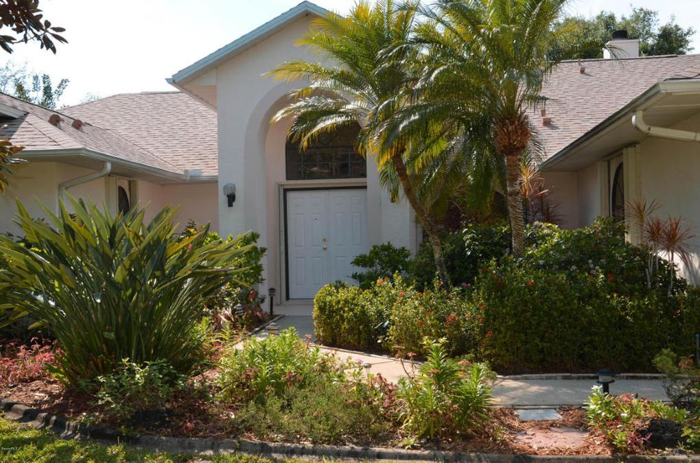 1650 Country Cove Cir Malabar, FL 32950