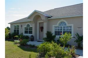 14407 Appleton Blvd, Port Charlotte, FL 33981