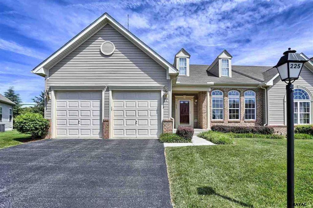 New Homes Near Shrewsbury Pa