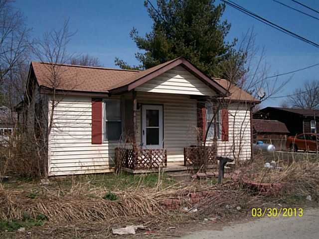 478 Dearborn Ave, Circleville, OH
