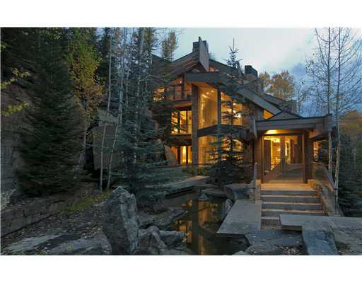 186 Forest Rd Vail Co 81657