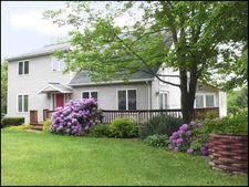 36 Gillespie Rd, Mdl Granville, NY 12849