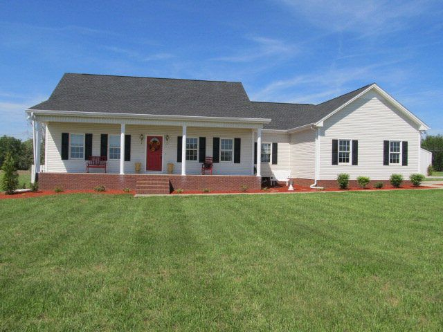 3179 Clarks Store Sinking Fork Rd, Crofton, KY 42217