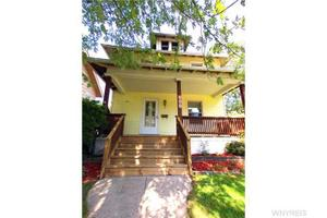 287 Pine St, Lockport-City, NY 14094