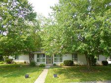9470 W Oak St, Zionsville, IN 46077