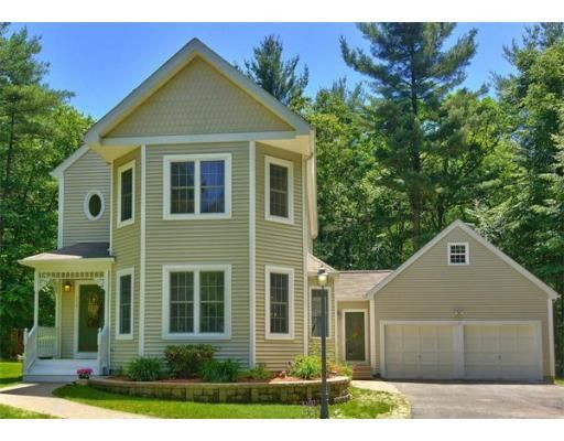 114 Brookway Rd Northbridge, MA 01534