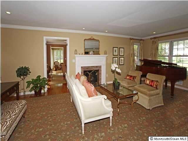 3 Broadmoor Dr Rumson NJ 07760