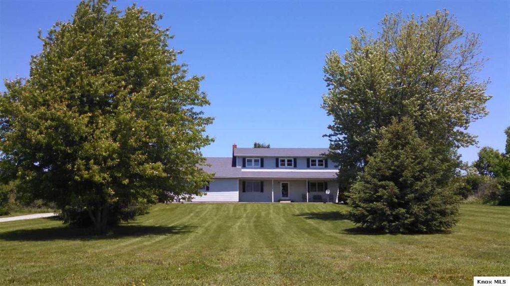 Knox County Ohio Property Records