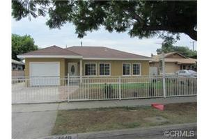 1449 Millet Ave, South El Monte, CA 91733