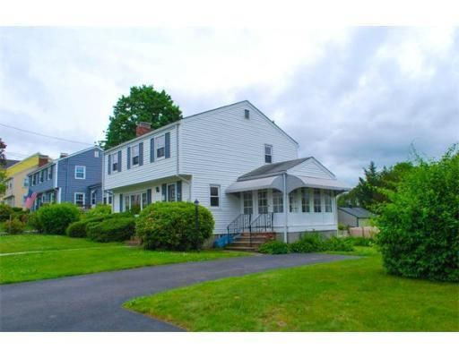 7 ashworth rd quincy ma 02171 home for sale and real