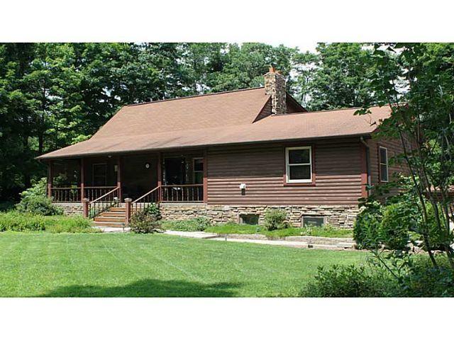 108 Log Cabin Rd Rockwood Pa 15557 4 Beds 2 Baths Home