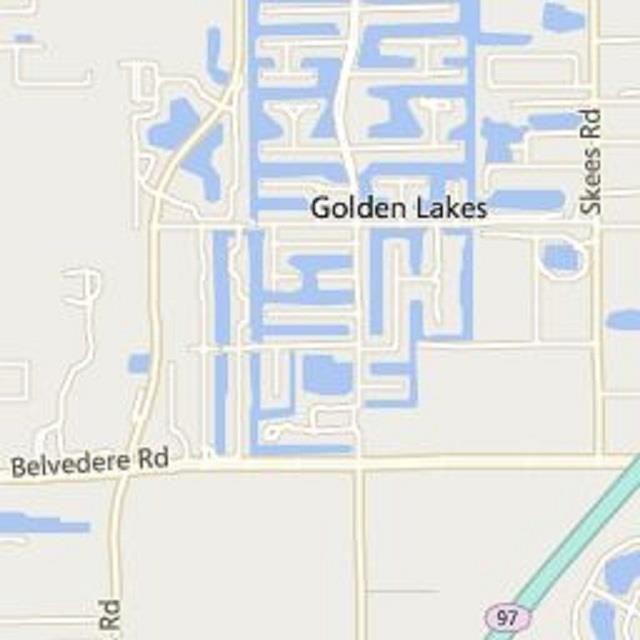 1089 N Benoist Farms Rd Apt 307, West Palm Beach, FL 33411