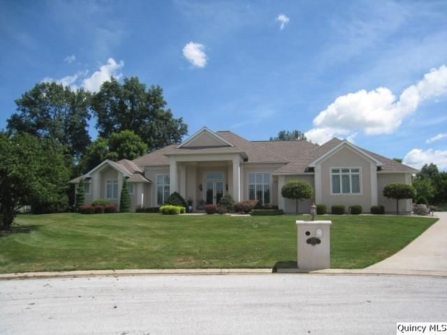 2659 wild horse ests quincy il 62305 home for sale and