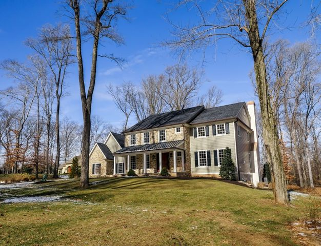 1980 woodside rd yardley pa 19067 home for sale and