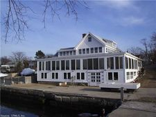 8 Cove St, New Haven, CT 06512