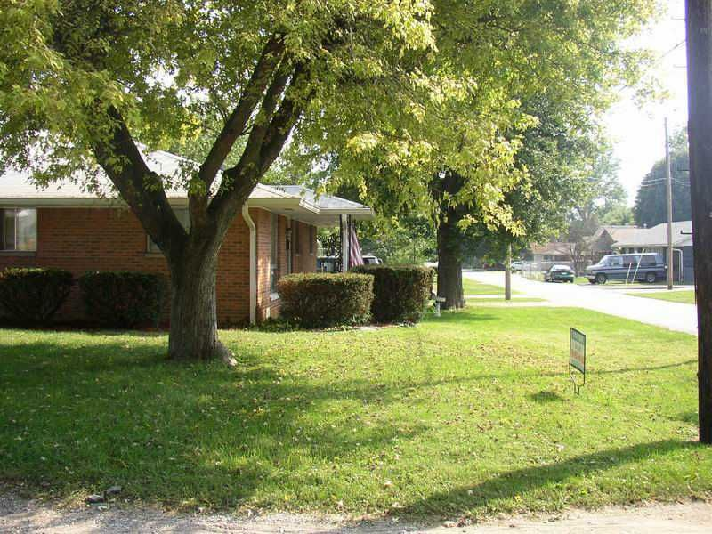 261 Indiana St Plainfield, IN 46168
