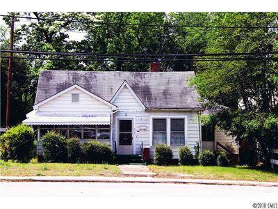 815 Salisbury St, Wadesboro, NC