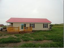 3451 Nw 80th Ave, Parshall, ND 58770