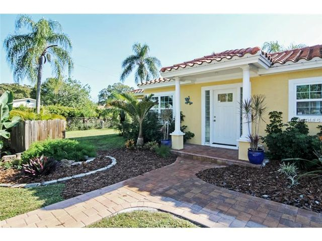 4526 27th Ave S Gulfport Fl 33711 Home For Sale And